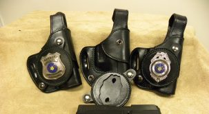 5 Tips for Solving Common Problems with Industrial Sewing Machines Leather Holsters, Knife Sheaths or Stirrups
