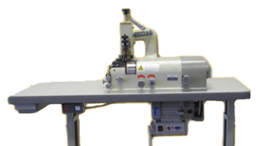 Skiving Machines, Bevellers or Bell Knife Skivers for Reducing the Thickness of Edges on Leather Pieces